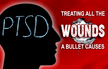 Focus On PTSD Care