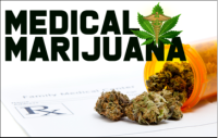 Medical Marijuana: Opportunity & Cause For Concern