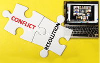 CCR: Putting Together The Conflict-Resolution Pieces