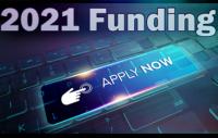 2021 Funding