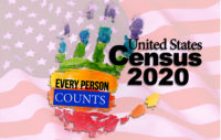 2020 Census: Every Person Counts