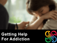 Get Help For Addiction