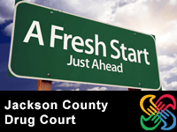 Jackson County Drug Court