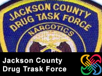 Jackson County Drug Task Force