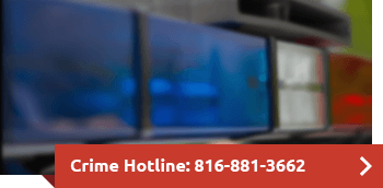 Crime Hotline: 816-881-3662