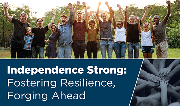 Independence Strong Resilience Summit