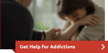 Get Help for Addictions